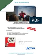 La ley de la concentración Lección Nº1.pdf