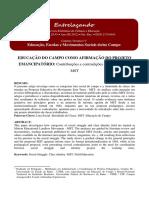 3 - Educao do Campo como afirmao do projeto emancipatrio _ EDUO.pdf