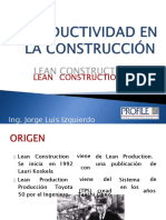 05 Lean Construction
