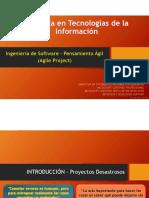 Bloque 01 - Introduccion + El Software y la Ingeniería de Software