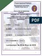BIOMOLECULAS INFORME.doc