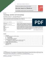 Autophagy Nutrition 2012