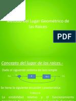 Método del Lugar Geométrico de las Raíces (2) (1).pptx