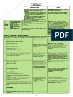 00 - Calendarización Generación 2019 Semestre 2 - Alumnos