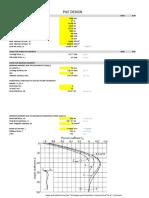 Pile Calculation
