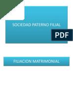 Sociedad Paterno Filial