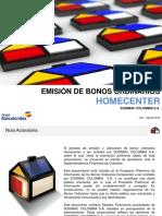 SODIMAC Presentacion a los Inversionistas.pdf