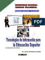 TICs Para Educación Superior