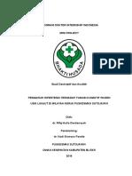 330239318-Mini-Project-Prolanis-Internship.doc