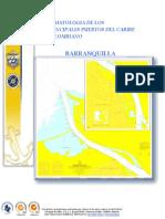 Climatologia Barranquilla Definitivo 2017