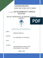 Arbitraje Comercial (Grupo N_9)