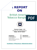 British American Tobacco Bangladesh- history product strategy.doc