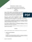 Calidad de Servicio Electrico Distribucion.doc