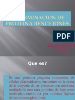 Determinaciondeproteinabencejones 150711203030 Lva1 App6892