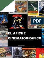 El Afiche Cinematográfico Un Recorrido Visual a Través Del Afiche en El Cine de Ficción