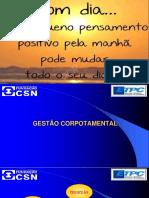 GESTÃO CORPOTAMENTAL