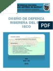 Hidraulica Fluvial Rio Seco
