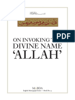 023-Invoking-The-Divine-Name-Allah.pdf