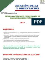 Clase 02 Junio - Representación de La Posición y Orientación
