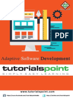 Adaptive Software Development Tutorial.en.Es
