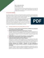 Modernización Economica y Social en El Peru