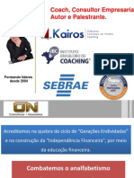 Workshop Finanças