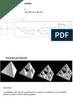 Geometria Descriptiva B