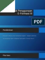 5. 29112016_EFORMASI 3.0