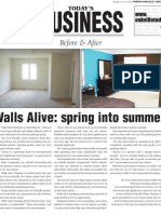 Walls Alive June Recent Article
