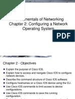 Cis81 CCNA1v5 2 ConfiguringNetworkOperatingSystem