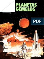 Planetas Gemelos - Joseph Berna