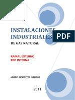 Gas Natural Instalaciones Industriales
