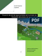 Proyecto Aguas Seve