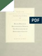 Book Prices in Renaissance Venice