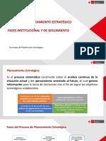 Proceso de Planeamiento Estratégico (2)