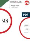 Beginner Lesson #98 - Cell Phone #2 1