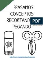 Recortando y Pegando PDF