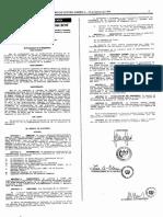 Acuerdo Gubernativo 112-99