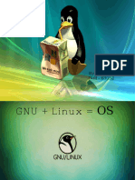 Linux project