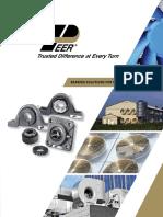 Peer Hvac Industry Brochure