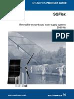 SQFlex Product Guide