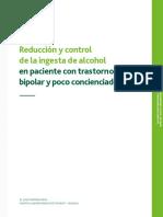 Adicción Al Alcohol. Caso clínico.