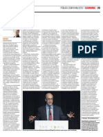 2013.05.19 Dani Rodrick - Para Que Servem Os Economistas