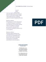 9 de Julio Poemas