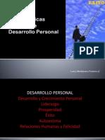 Desarrollo Personal 01