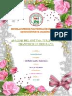 Analisi de Orellana