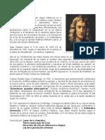 Biografía Sobre Científicos Destacados en La Física