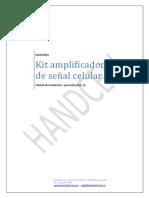 Kit AmplificadorCelular Hc1080kmanualdeinstalacionrev2