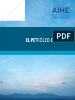 Petroleo Cifras Historia AIHE