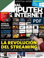 Personal Computer Internet N176 Julio 2017